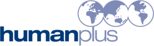Human Plus Logo